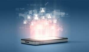 Los usuarios reaccionan al 67% de los anuncios móviles en 0,4 segundos