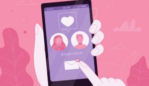 Un 40% de los internautas accedió a alguna plataforma online de citas en 2018