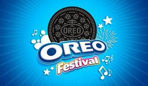 Oreo promueve el ocio familiar sin pantallas en el Oreo Festival
