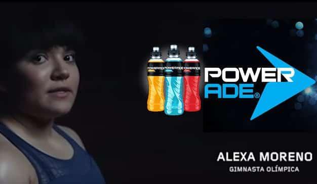 La poderosa campaña de Powerade que inspira a deportistas mexicanos