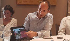 QDQ media propone una aplicación para gestionar la presencia del pequeño negocio en las redes sociales