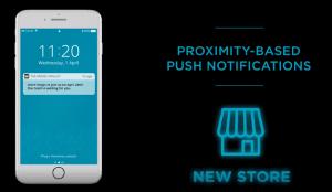 S4M lanza un nuevo formato de anuncio que potencia el tráfico en tienda con notificaciones por proximidad