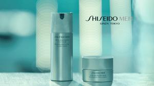 Shiseido Men, cultura del cuidado masculino