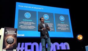 La televisión quiere ser digital pero ¿sabe cómo?