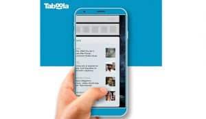 Taboola da un paso de gigante en la recomendación de contenidos en móvil