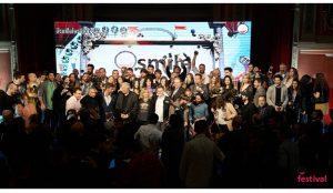 Rotundo éxito de la Gala Smile Festival 2019