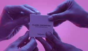 Tulipán lanza una caja de preservativos que necesita el consentimiento de las dos personas para abrirse