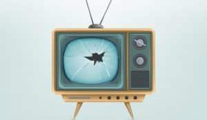 El 47% de los españoles ha empleado alguna vez el televisor para un uso distinto al visionado de contenidos televisivos