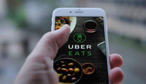 Uber Eats sigue su camino en México con nuevo Director General
