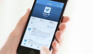 El 64% de los usuarios de Twitter son hombres