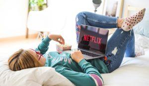 Netflix pierde casi 200 millones de dólares al mes por las cuentas compartidas de manera ilegal