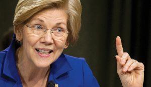 El plan de la senadora demócrata, Elizabeth Warren, para acabar con el monopolio de las tecnológicas