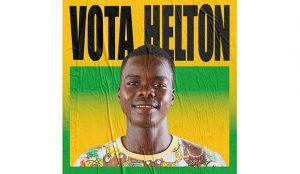 La Fundación Khanimambo presenta a su candidato para las Elecciones Generales