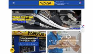 Packlink PRO y Pistasport, una alianza para la internacionalización de un eCommerce español