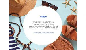 Taboola revela cómo conseguir un mayor rendimiento digital en campañas de Moda y Belleza