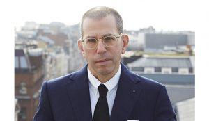 Jonathan Newhouse, nuevo presidente del Consejo de Administración de Condé Nast
