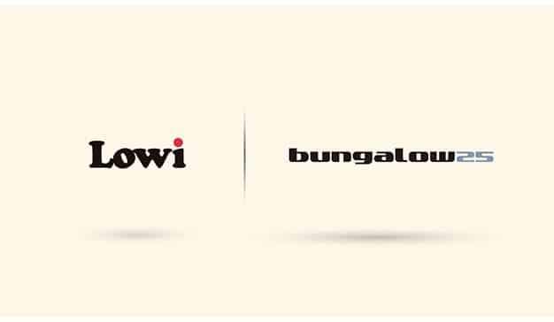Bungalow25, nueva agencia de Lowi