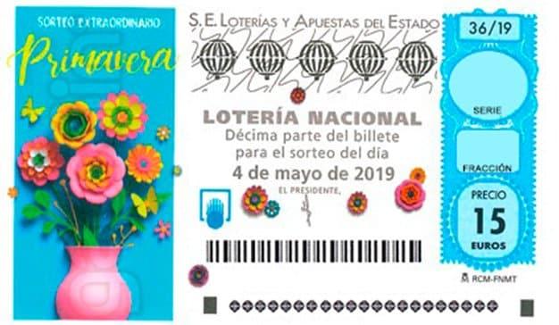 Lotería Nacional estrena nuevo sorteo extraordinario de primavera, con campaña de contrapunto BBDO