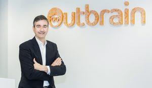 Outbrain, líder en el alcance de la audiencia digital con un 95% en España
