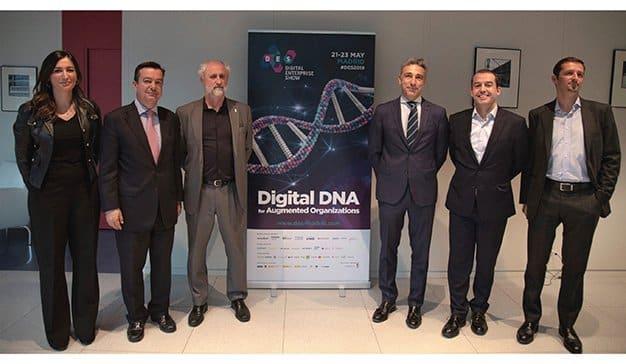 IFEMA se convierte en coorganizador de DES, Digital Enterprise Show para impulsarlo y situar a Madrid como cita de referencia a nivel internacional