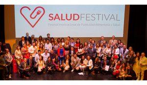 Arranca el plazo de inscripción para el SaludFestival 2019