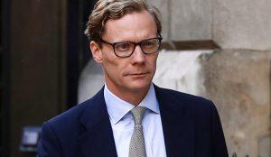 El ex CEO de Cambridge Analytica intervendrá en el Festival Cannes Lions