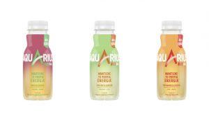 Coca-Cola presenta Aquarius Raygo, su nueva bebida refrescante funcional
