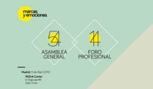 54 Asamblea General y XIV Foro Profesional de la Asociación Española de Anunciantes