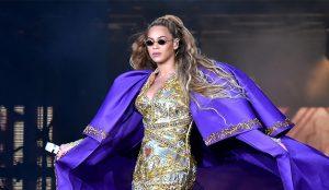 Adidas ficha a Beyoncé para relanzar la línea de ropa deportiva de la artista