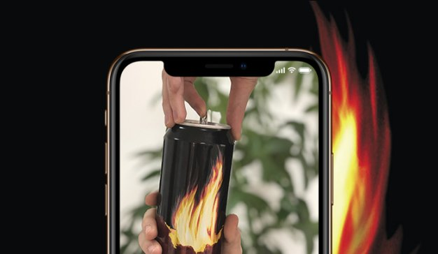 burn-infinito