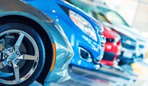 Elegir coche es cada vez más un dilema