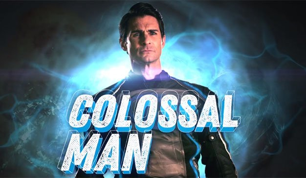 colossal man