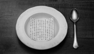 Cómo saciar el apetito del hambriento usuario con un buen plato de contenido