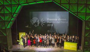 Dircom reconoce las mejores prácticas en Comunicación en la segunda edición de los Premios Dircom Ramón del Corral