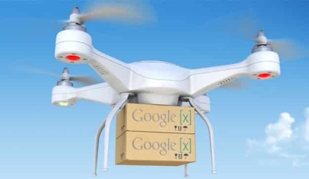 drones alphabet