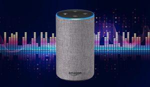 Amazon y Google ofrecerán streaming de música gratuito en sus altavoces inteligentes