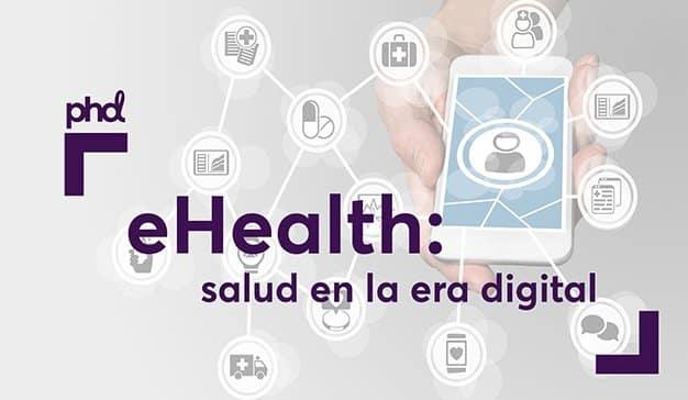 Así está cambiando la era digital nuestra forma de cuidar y mejorar nuestra salud