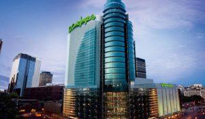 El Corte Inglés estudia construir un hotel en plena Castellana