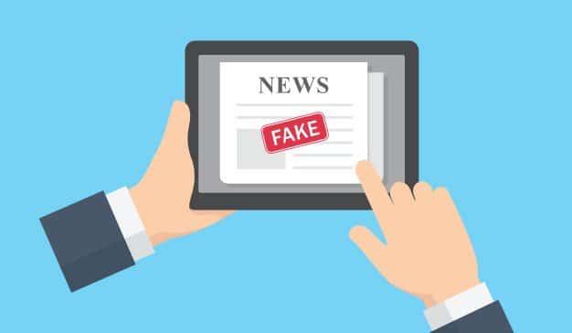 Fake news elecciones