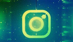 Instagram podría correr un tupido velo sobre los