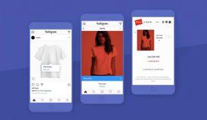 La nueva función de pago de Instagram generará 10.000 millones de dólares en 2021