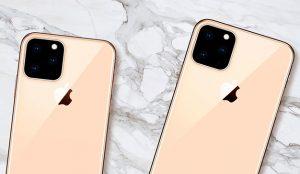 El nuevo iPhone tendrá tres cámaras traseras, según rumores fiables
