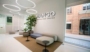 Mango abre su centro de innovación digital en Barcelona