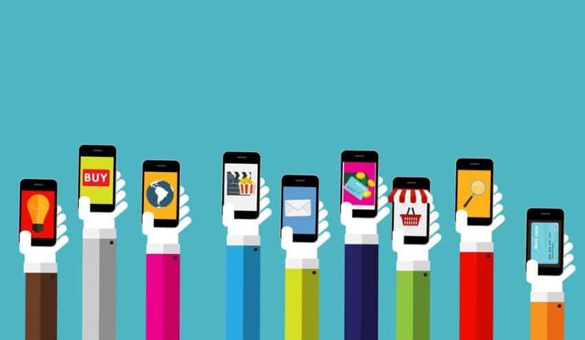 El mobile representará el 51,4% de la inversión en vídeo digital en 2023 en EE.UU.