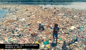 Greenpeace denuncia a Nestlé por su