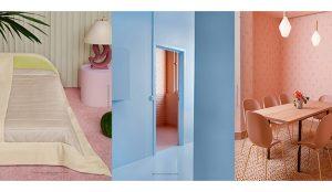 Pantone crea una paleta de colores para redefinir la feminidad