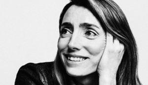 Cristina Kenz, VP Dairy Iberia Marketing de Danone, presidirá el Jurado de Eficacia 2019