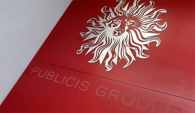 Publicis Groupe dio un ligero acelerón a sus ingresos en el primer trimestre de 2019