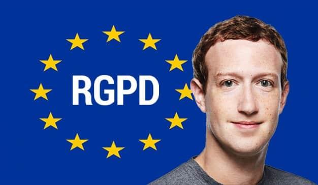 Mark Zuckerberg propone una normativa internacional para internet