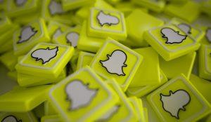 Los ingresos publicitarios de Snapchat sobrepasarán los 1.000 millones de dólares en 2020 en EE.UU.